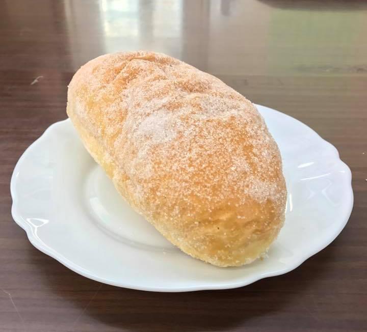 揚げパン2