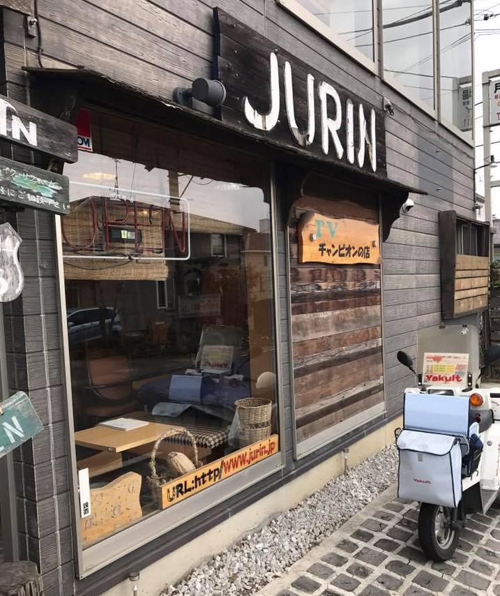桐タンスのリメイク。TVチャンピオン優勝、南宣明さんの家具屋さんJURIN