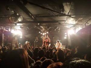 『HACHIDORI2017』八王子ロックドリーム!