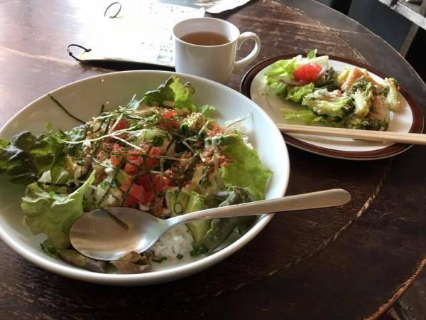 おしゃれなカフェTUBO CAFE|JR八王子駅徒歩3分 駅チカ|