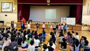 八王子|立川|多摩地域|で出前授業をお探しの方へ!