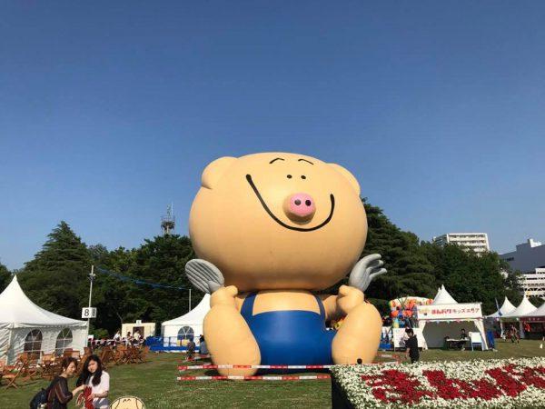 【まんパク2017】日本最大のフードフェスが立川にやって来た!