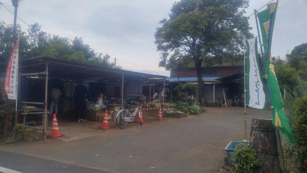 野菜直売所|立川市栄町|ヤクルトレディお勧め