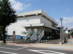 過去の時代にタイムスリップ八王子市郷土資料館|八王子市上野町