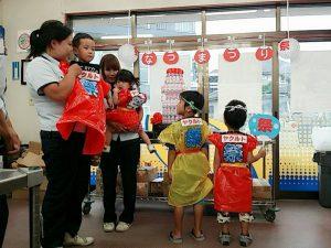 稲城販売センター|夏祭り|親子イベント