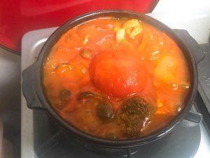 温まる鍋簡単レシピ|ヤクルト商品を使って作ってみよう!