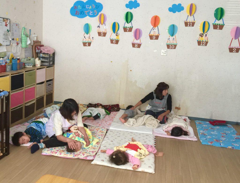 【睡眠の秋】子どもの睡眠の質を上げるコツを教えます。