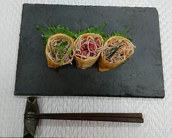 『ヤクルト麺で作ってみた!』行楽におすすめレシピ!