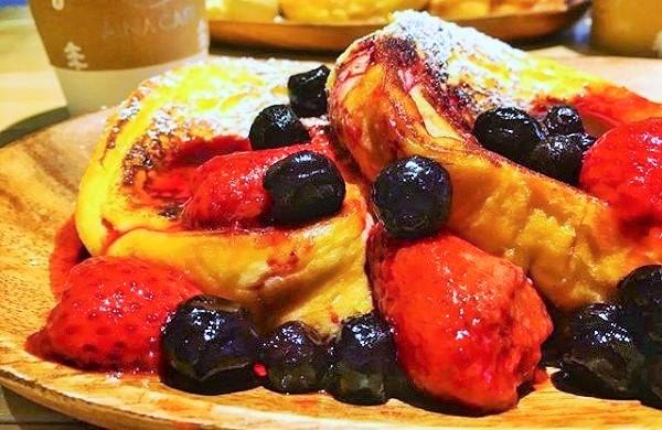 〖南国気分〗八王子にいながら本場の味を楽しめるハワイアンカフェ