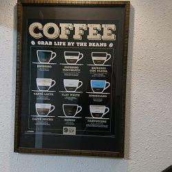 コーヒーが美味しいお店をお探しの方へ!「八王子珈琲店」