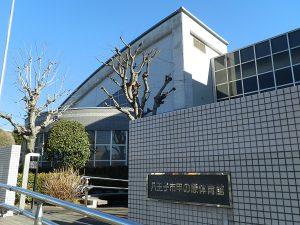 【規模日本一】八王子市第44回新春フットサル大会!冬でもあったか甲の原体育館