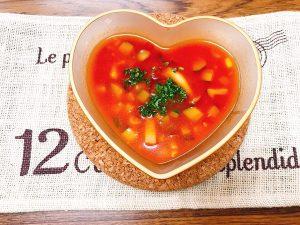 この夏食べたい♪「ヤクルト野菜ジュース」レシピまとめ