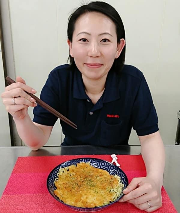 『ヤクルト麺で作ってみた』シリーズを食べてみた!⑨