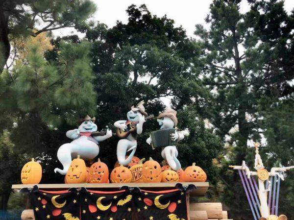保育室イベント『ハロウィン』国立・立川・昭島