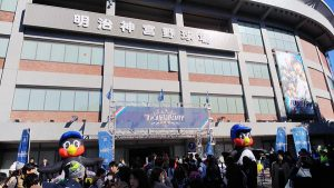 スワローズファンにとって年に1度のBIGイベント!ヤクルトスワローズファン感謝祭を楽しもう!