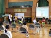 多摩市立 諏訪小学校・東寺方小学校|おなか元気教室のご紹介