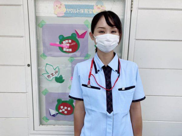 ヤクルトレディーなんでも 画像 www.yakult.co.jp